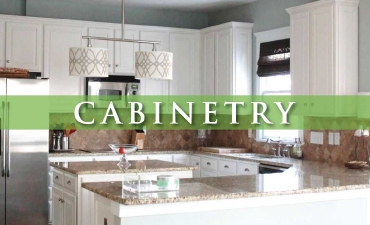 Cabinetry Main Page