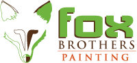 Fox Brothers Painting